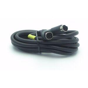 Metronic 470047 Cordon audio S video Mini DIN 5 broches (Y/C Ushiden) 1,50m - Publicité