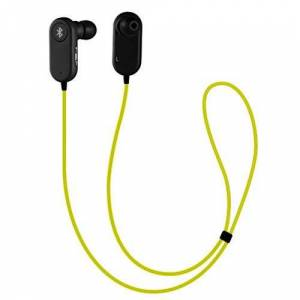TECEVO Écouteurs légers sans fils Bluetooth Stéréo résistants à la l'humidité pour smartphones - Publicité