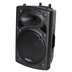 Ibiza SLK15A-USB BT Haut-parleur Full-Range Noir - Publicité
