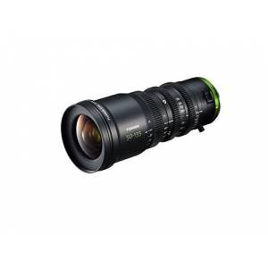 Fujinon Cine Objectif MK50–135mm T2.9, Noir