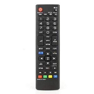 121AV AKB73715601 Télécommande de Remplacement pour LG Smart TV - Publicité