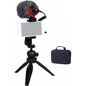 Boling Vitopal VM-i2 Video Microphone Kit - Publicité