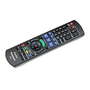 Panasonic N2QAYB000464 télécommande pour le Lecteur Enregistreur DVD - Publicité