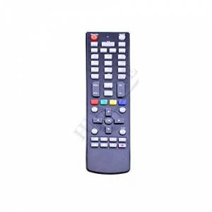 hd-line Télécommande fransat et tntsat HD SD/Clayton Axil Engel ASTRELL DIGITRONIC IKUSI - Publicité