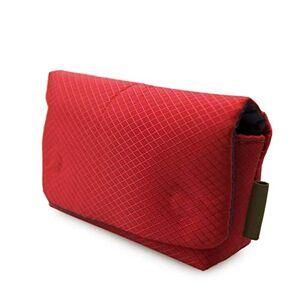 Triamisu Pochette de Rangement pour téléphone Portable avec Sac  Main pour Appareil Photo étanche pour Sony Rx100 M5 M6 Canon G7X G9X Sx620 Sx720 Rouge - Publicité