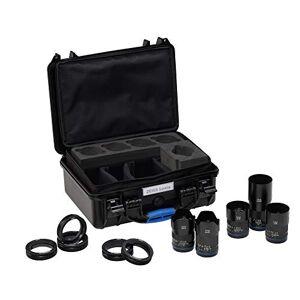 Zeiss Loxia Lot de 5 objectifs pour Appareil Photo Sony E-Mount sans Miroir - Publicité