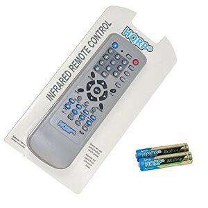 HQRP Télécommande pour LG BP450 BP530 BP540 BP550 BP730 BPM35 Lecteur DVD Blu-Ray - Publicité