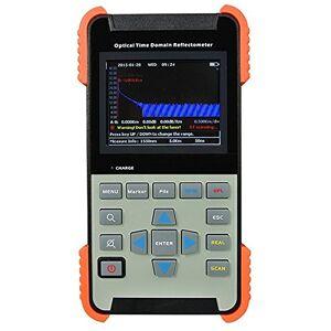 Tribrer AOR500-C Palm OTDR 36dB/34dB Dynamic Range 131020nm/155020nm - Publicité