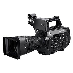 Sony PXW-FS7K Camescopes Classique 11.6 Mpix