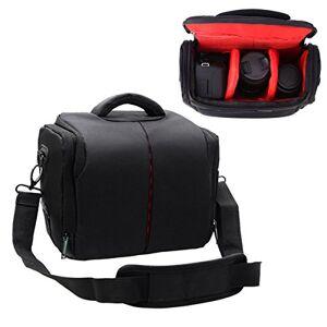 AVANI EXCHANGE Universal Portable étanche DSLR Appareil Photo Sac  bandoulire étui en Nylon pour Nikon pour Canon pour Sony - Publicité