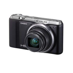 Casio EX-ZR700BKECC Appareil Photo Numérique Compact 16,1 Mpix 18 x Noir - Publicité