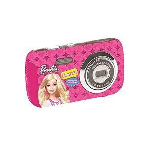LEXIBOOK Littlest Pet Shop DJ030BB Jeu lectronique Appareil Photo Numerique Barbie 1.3 Mega Pixel, Ecran LCD Couleur 1.4 - Publicité