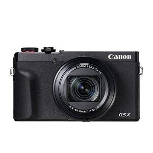 Canon Powershot G5 X Mark II Appareil Photo Numérique Noir 3070C002 Compact - Publicité