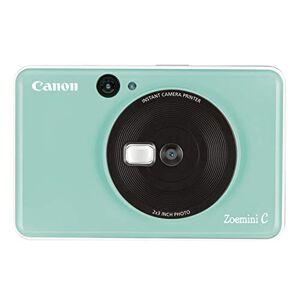 Canon Zoemini C Vert Menthe Appareil Photo Instantané Normal - Publicité