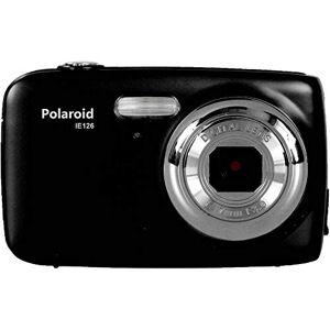 Polaroid IE126 Appareils Photo Numériques 18 Mpix Zoom Optique 2 x - Publicité