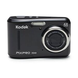 Kodak Pixpro FZ43 Appareil Photo Numérique Compact 16.44 Mégapixels Noir - Publicité