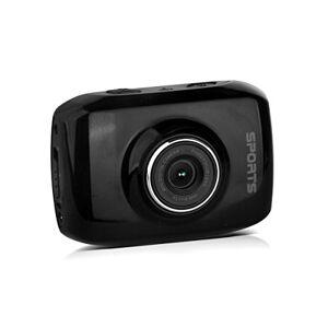 Reekin SC-001 Camescopes Caméra de Sport - Publicité