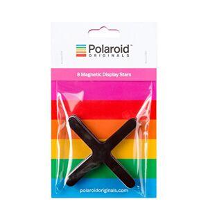 Polaroid Originals 4742 Magnet en Etoile pour Appareil Photo Noir - Publicité