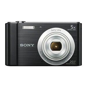 Sony Cyber-SHOT DSC-W800 Appareils Photo Numériques 20.1 Mpix Zoom Optique 5 x - Publicité