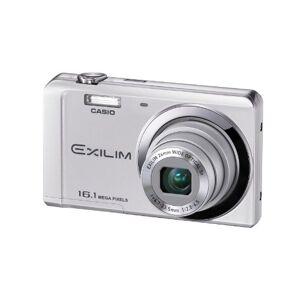 Casio Exilim EX-ZS6 Appareil photo numérique 16 Mpix Zoom optique 5x Argent - Publicité