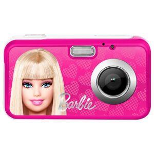 Disney Lexibook  Cars DJ048BB Jeu lectronique Appareils Photo Numériques Appareil Photo Numérique Barbie 5 Mega Pixels avec cran LCD 1,8'' - Publicité