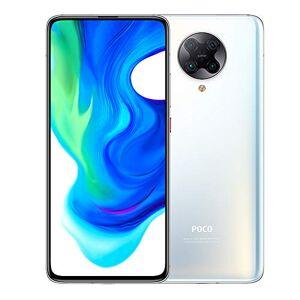 Xiaomi Poco F2 Pro Smartphone 256GB, 8GB RAM, Dual Sim, Blanc - Publicité