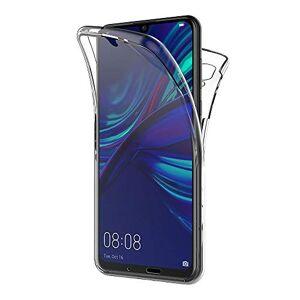 AICEK Coque Huawei P Smart 2019, 360Full Body Transparente Silicone Coque pour Huawei P Smart 2019 Housse Silicone Etui Case (6,21 Pouces) - Publicité