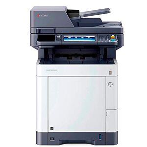 Kyocera Ecosys M6230cidn imprimante couleur 3-en-1 : impression, copie, scanner. Impression mobile smartphone, tablette - Publicité