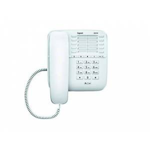 Siemens DA510 Téléphone sans fil Blanc (Produit d'import Europe) - Publicité