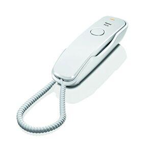 Siemens Gigaset DA210 Téléphones Monobloc Ecran (Produit d'import Europe) - Publicité