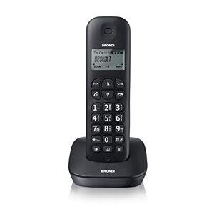 Brondi Gala Téléphones sans fil, pour la maison - Publicité