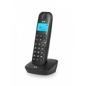SPC Air Un téléphone sans Fils avec Agenda et Identification de l'appelant - Publicité