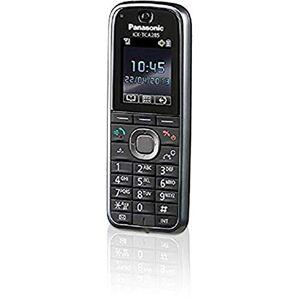 Panasonic KX-TCA285Téléphone sans Fil Noir LCD li-ION Lithium - Publicité