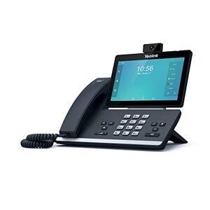 Yealink SIP-T58V IP Phone Noir - Publicité