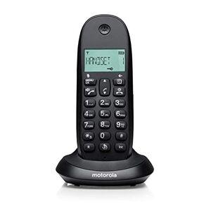 Motorola Dect C1001 Lite - Publicité