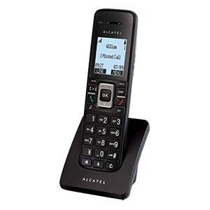 Alcatel 1410303 Téléphone VoIP Noir - Publicité