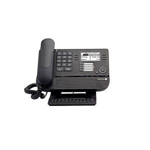 Alcatel -Lucent 8029 - Publicité