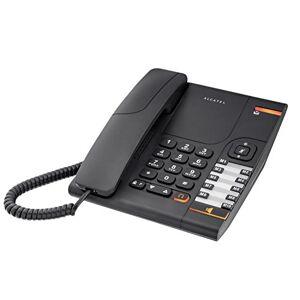 Alcatel 1407518 Téléphone VoIP Noir - Publicité