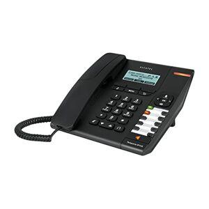 Alcatel Temporis IP150 SIP Téléphone fixe Noir - Publicité