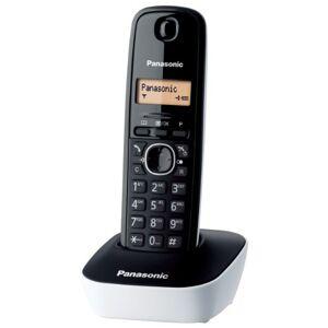 Panasonic Téléphones  kx-tg1611  domicile [Version Italienne] - Publicité