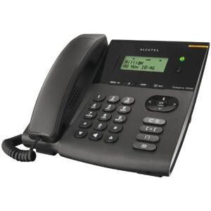 Alcatel Temporis IP200  Téléphone VoIP Noir - Publicité