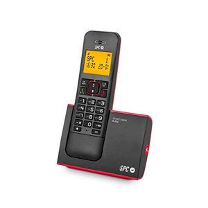 SPC Blade Un téléphone sans Fils avec Agenda, identificateur de l'appelant et Mains Libres - Publicité