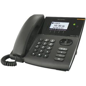 Alcatel Temporis IP600 Téléphone VoIP Noir - Publicité