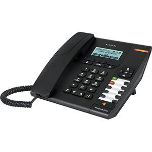 Alcatel ATLINKS Power Supply EU 220 V-5 V Téléphonie sur Internet VOIP Noir - Publicité