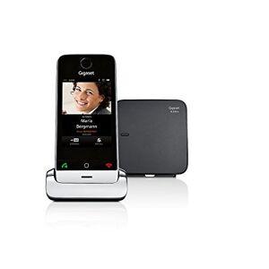 Siemens SL910A Téléphone numérique sans fil Noir - Publicité
