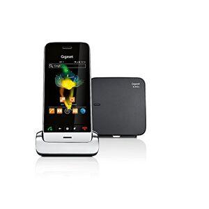 Siemens SL930A Téléphone numérique sans fil Noir (Import Allemagne) - Publicité