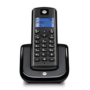 Inconnu Motorola T201 Téléphones sans Fil Ecran - Publicité