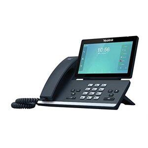 Yealink SIP-T56a IP Phone Noir - Publicité