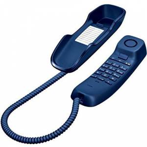 Siemens DA210 Téléphone sans fil Bleu (Produit d'import Europe) - Publicité