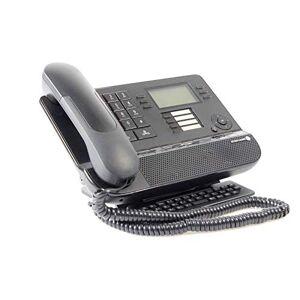 Alcatel -LUCENT 8028 IP Premium Téléphone de bureau - Publicité